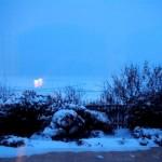 Fensterblick 4. Februar 2012