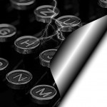 schreiben ist schreiben ist schreiben