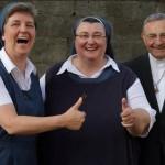 @Sr. Teresa ... Die Drei